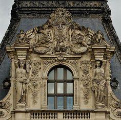 gothic renaissance architecture - Google Search