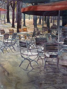 John Salminen, 1945 | Abstract Cityscape painter | Tutt'Art@ | Pittura * Scultura * Poesia * Musica |