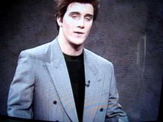 Jay Mohr doing Christopher Walken selling Skittles...if you haven't seen this from the SNL skit you'll love it! :0 )