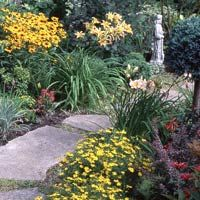 Maintaining a Perennial Garden in just 2-3 hours a week