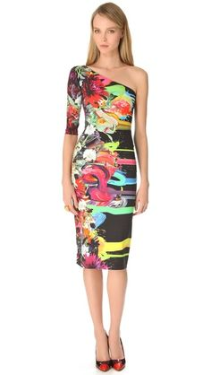 Preen Ivy Dress