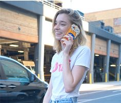 Cool! Wiggle Wiggle 3D Silikon Bier, kleine Languste und milk shake Handyhülle für Iphone6/6s/6plus