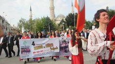 Devriye Haber : Edirne'de bu yıl Festivalde 1 Ton Ciğer Dağıtılaca...