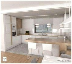 36 Awesome Kitchen Island Legs Inspiration , Your kitchen can find a completely . - 36 Awesome Kitchen Island Legs Inspiration , Your kitchen can find a completely new look in only se - Kitchen Room Design, Modern Kitchen Design, Home Decor Kitchen, Kitchen Living, Interior Design Kitchen, Kitchen Ideas, Eclectic Kitchen, Kitchen Designs, Kitchen Furniture