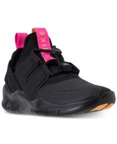 Nike Women's Free Rn Commuter 2018 Running Sneakers from Finish Line - Black 9.5 Tênis Para Corrida, Tênis De Corrida, Tênis Cano Alto, Linha De Chegada, Apartamentos De Mulher, Nike Para Mulheres, Women's Shoes, Atlético