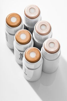 Introducing Haloscope: Glossier's Dew Effect Highlighter