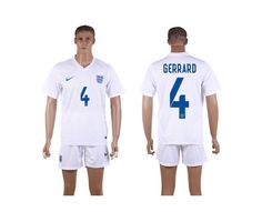 29 best Home World Cup Soccer Country Jersey images on Pinterest ... 2a4164905