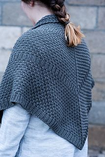 This pattern is FREE until Monday January 11, 2016. (Regular price will be $4.) The pattern is still in the Tech-Editing process, so please let me know if you come across any errata via the email link in pattern.