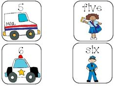 304 Best Community Helpers Images Preschool Day Care