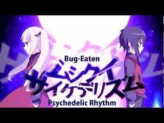 Worm-Eaten Psychedelism