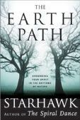 Starhawk. Loved this book. Insighful, practical and mind opening.
