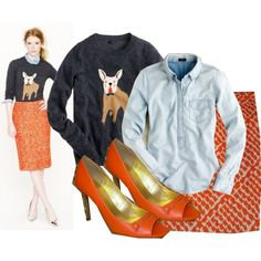 """""""Frenchie"""" by my4boys on Polyvore"""