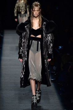 Alexander Wang - Autumn/Winter - 2015-16