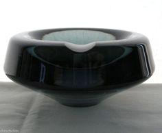 ESSENCE of MODERN Art CLASSY Glass CIGAR Ashtray or BOWL 4 Your PREFERRED SMOKES