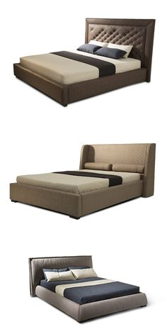 Astounding 323 Best Bed With Upholstery Krevat Me Tapiceri Images Machost Co Dining Chair Design Ideas Machostcouk