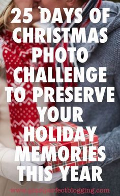 Hottest Cost-Free 25 Days of Christmas Photo Challenge to Preserve Your Holiday Memories This Year Popular Analysts found that Christmas trees and joyful food may cause fevers and sensitivity tendencies in Family Christmas Cards, 25 Days Of Christmas, Christmas Traditions, Kids Christmas, Christmas Stuff, Christmas Trees, Holiday Photos, Christmas Photos, Photography Tips For Beginners
