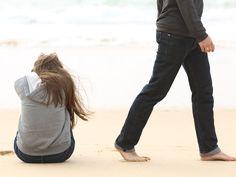 Es ist Aus! Warum eine Beziehung scheitert, kann viele Gründe haben. Leider trauen sich die meisten nicht, sie beim Namen zu nennen ...