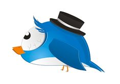 How to Create a Quirky Twitter Bird in Corel Draw | Vectortuts+