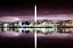 Beautiful photo of DC