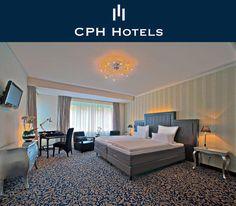 Hotels Koblenz - City Partner Top Hotel Krämer #Koblenz http://koblenz.cph-hotels.com