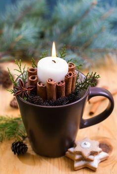 Mug Display, Tis The Season, Declutter, Coffee Cups, Holiday, Christmas, Mugs, Tableware, Creative