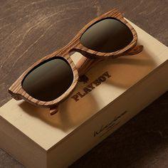 woodeez, wooden, sunglasses, wood, playboy