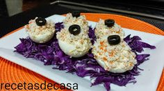 Recetas para una cena informal. 6 ideas recogidas por el autor del blog Recetas de Casa. Más ideas, en su Facebook https://www.facebook.com/lacocinadepedroleon.