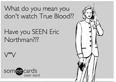 I love me some Eric!