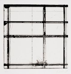 "Brice Marden, ""Tile 1"" (1979) 