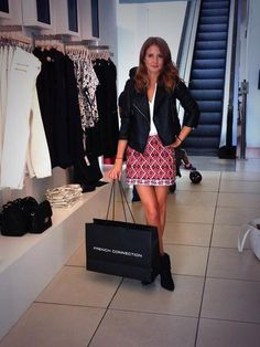 caggie and millie Chelsea Girls, Made In Chelsea, Millie Mackintosh, Louis Vuitton, Fashion Outfits, Tote Bag, Closet, Bags, Handbags