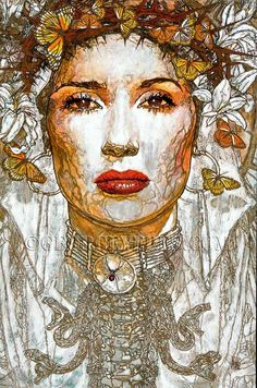 Gallery - George Yepes