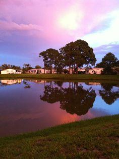 Lakewood Park Fort Pierce FL