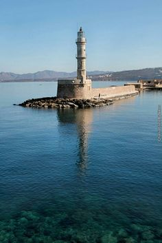 Κρητη Χανια Paradise On Earth, Crete, Greek Islands, Statue Of Liberty, Destinations, Travel, Holidays, Beautiful, Liberty Statue