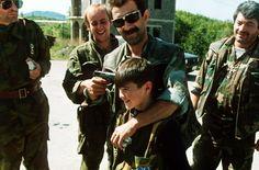 YUGOSLAV WARS - PHOTOS | Illyria Forums (Balkans/Mediterraneans/World)