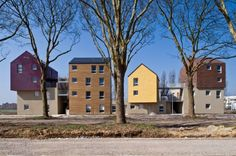 Public Housing @ Colombelles (France) by PO