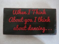 Hey, I found this really awesome Etsy listing at https://www.etsy.com/listing/178087210/dancing-wood-sign-housewarming-gift