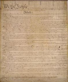 The Constitution for Kids | Politics | Learnist