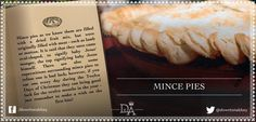 Downton Abbey Christmas Downton Abbey Series, Mince Pies, Embedded Image Permalink, Camembert Cheese, Lamb, Fruit, Tv, Food, Christmas