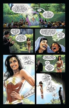 DC Comics's Wonder Woman Endorses Marriage Equality - The Atlantic
