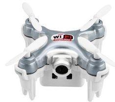 FPV Mini Nano Drone with HD Camera