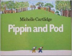 Pippin and Pod:Amazon.co.uk:Books