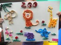activite manuelle zoo