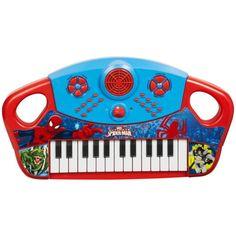 El piano de cola con características Marvel Spider del comercio al por mayor y importacion