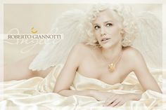Come and discover your Guardian Angel.....  http://www.kairosjewellery.co.uk/roberto-giannotti