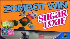 sugarloaf claw machine