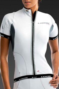 LOOK bike jersey - NICE!