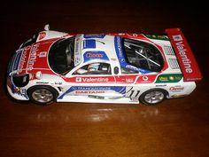Saleen S7R Campeón de España GT 2002 Fly Car Model A66