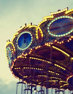 I adore carnivals, in case you have not noticed ;) #splendidsummer