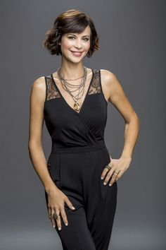 Catherine Bell Good Witch Series