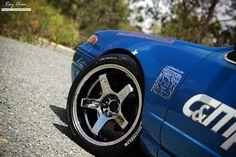 Nissan Cefiro A31 JDM Drift